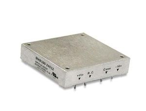 100W DC-DC Half-Brick Regulated Single Output Converter