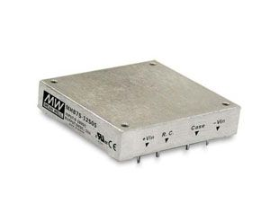 75W DC-DC Half Brick Regulated Single Output Converter