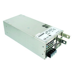 1500W 15V 100A Parallelable PFC Power Supply