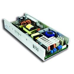 350W Single Output U-Bracket with PFC Function