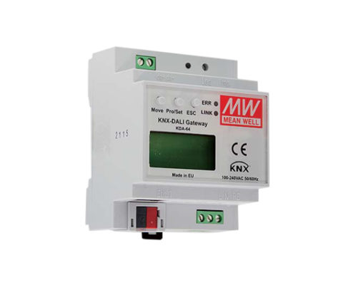 KDA-64 KNX to DALI Gateway
