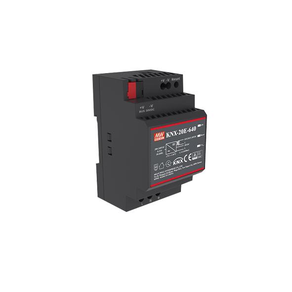 KNX-20E-640 640MA KNX Power Supply