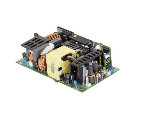 RPS-400 Series 400W Single Output Green Medical Power Supply