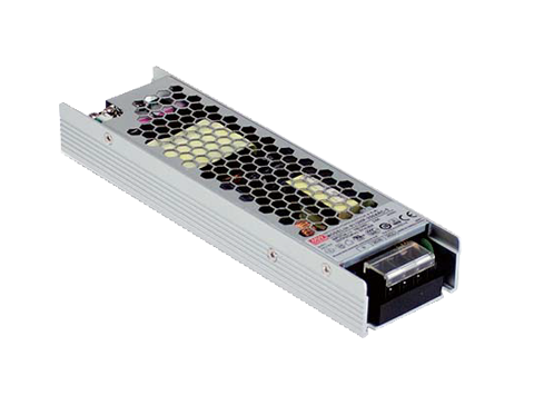 UHP-200 Series 200W Slim PFC Switching Power Supply