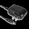 GS15U-6P1J 15W 24V AC-DC  Industrial Adaptor - US 2 Pin AC Plug