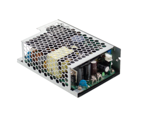 RPS-300-24-C 300W 24V Enclosed Single Output Green Medical Grade Power Supply