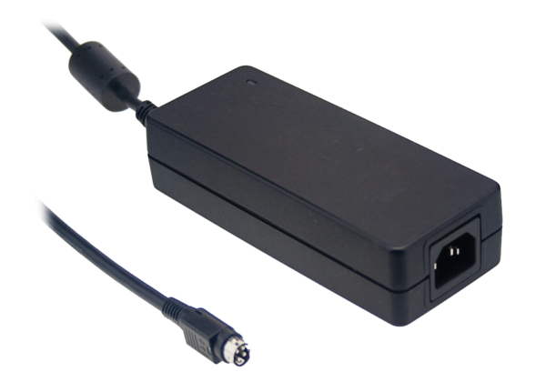 120W AC-DC Single Output Level VI Green Desktop Adaptor Series