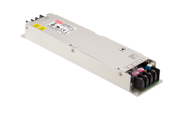 200W Single Output with PFC Function Power Supply Series