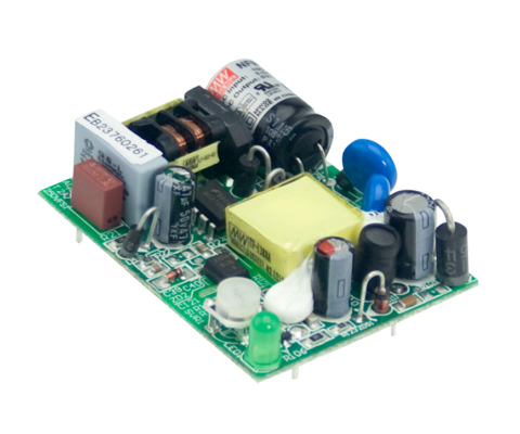 5W Single Output Encapsulated Medical Power Supply