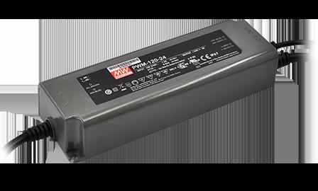 PWM-120-KN Series 120W PWM Output KNX LED Driver