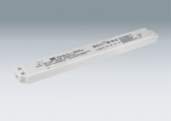 24V 50W Constant Voltage and Constant Current LED Driver