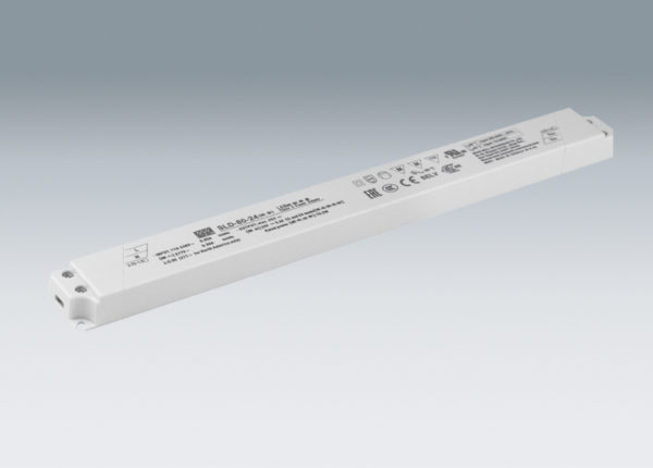 12V 80W Constant Voltage and Constant Current LED Driver