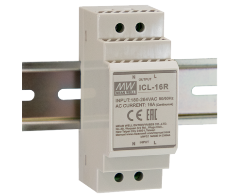 ICL-16R Series 16A AC Inrush Current Limiter