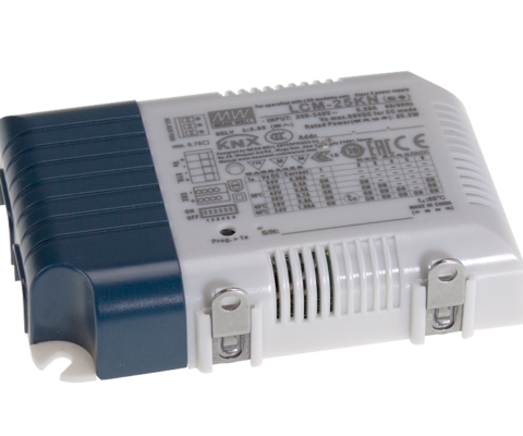 LCM-25KN Series 25W Multiple Stage Constant Current Mode LED Driver