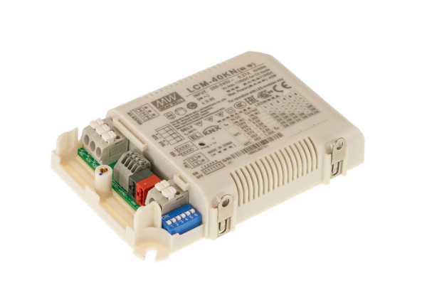 LCM-40KN 40W Multiple Stage Constant Current Mode LED Driver