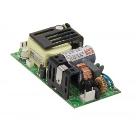 RPS-120-27 120W 27V Single Output Green Medical Grade PCB Power Supply