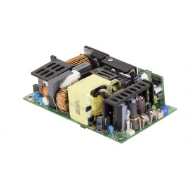 RPS-400-24 400W 24V Single Output Green PCB Medical Power Supply
