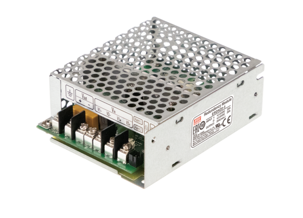 24Vdc Enclosed Type Redundancy Module Power Supply