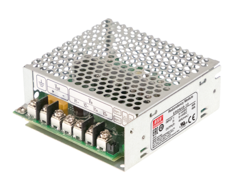 12Vdc Enclosed Type Redundancy Module Power Supply