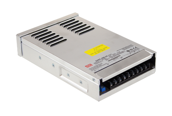 48V 400W Single Output Switching Power Supply