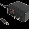 GS15U-8P1J 15W 48V AC-DC  Industrial Adaptor - US 2 Pin AC Plug