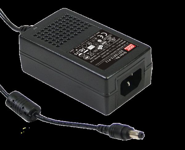 25W Series AC-DC  Industrial Adaptor