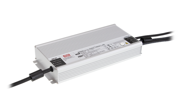 1003.2W 400V 2800mA Constant Power Mode LED Power Supply Standard constant power output with 3 in 1 dimming function