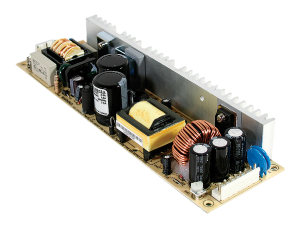 100.8W 24V 4.2A Single Output without PFC Function Power Supply