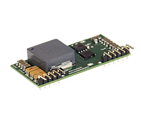 65W Non-Isolated Regulated DC-DC Converter